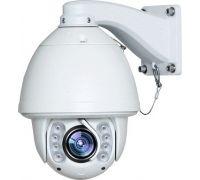 Поворотная (PTZ) профессиональная IP-камера 2 мп 30x Zoom
