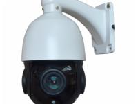 Поворотная PoE PTZ  20X  IP-видеокамера. Sony 3 мп