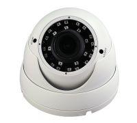 Купольная варифокальная 2.8-12 мм IP-камера 3 Мп Матрица Sony