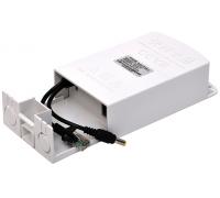 PoE Сплиттер  Одноканальный (Уличного исполнения) IEEE802.3AF/AT