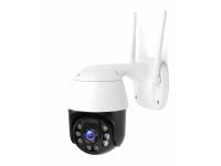 Поворотная 5X ZOOM PTZ  Wi-Fi  мини IP-видеокамера.  Матрица Sony 2 мп